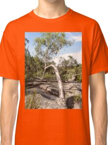 Curvature Gumtree Classic T-Shirt