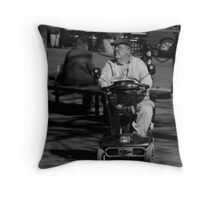 Chasing Women Has Never Been A Problem For Me ..... It's When I Catch Them That The Problem Starts! Throw Pillow