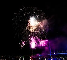 Melbourne New Year 2014/15 9 by AKunde