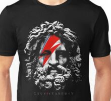 Zeus Stardust Unisex T-Shirt