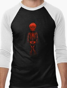 Death of Love Men's Baseball ¾ T-Shirt