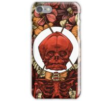 Death of Love iPhone Case/Skin