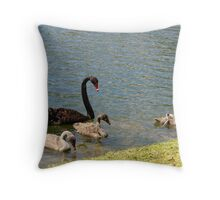 Okay gang, time to tell you about the birds and the bees!! Throw Pillow