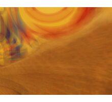 Desert Dune Photographic Print