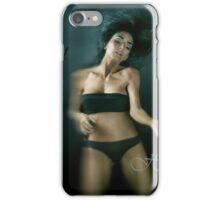 Event Horizon iPhone Case/Skin