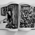 The Unfinished Book. by - nawroski -