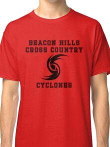 Beacon Hills Cross Country Cyclones Classic T-Shirt