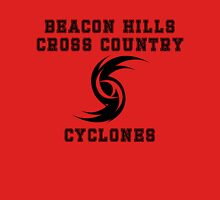 Beacon Hills Cross Country Cyclones Unisex T-Shirt