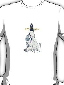 Convair XFY-1 'POGO' T-Shirt