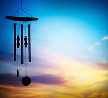 Chimes by Amandalynn Jones