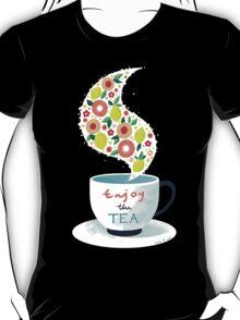 Enjoy the Tea T-Shirt
