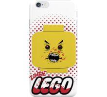 Lego Zombie iPhone Case/Skin
