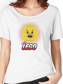 Lego Zombie Women's Relaxed Fit T-Shirt