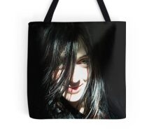 amusing thoughts... Tote Bag