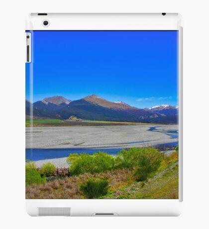 Beautiful New Zealand iPad Case/Skin