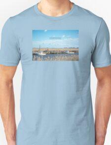 Leipsic Delaware. T-Shirt