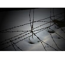 Dachau Photographic Print
