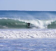 Slotted at Mullaloo Point by gamo