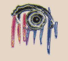 eye t by DARREL NEAVES