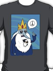 Ice King-Peace! T-Shirt