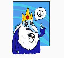 Ice King-Peace! Unisex T-Shirt