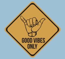 Good vibes!!! Kids Clothes