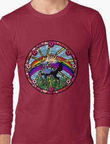 Queen of the Fairys Long Sleeve T-Shirt