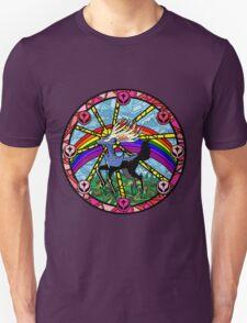 Queen of the Fairys Unisex T-Shirt