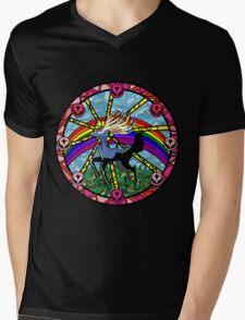 Queen of the Fairys Mens V-Neck T-Shirt