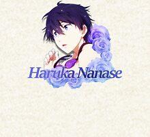 Haruka Nanase Hoodie