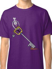 The Key is Mine Classic T-Shirt