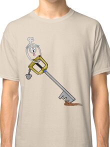 The Key is Mine Classic T-Shirt