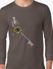 The Key is Mine Long Sleeve T-Shirt