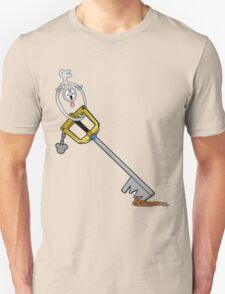 The Key is Mine Unisex T-Shirt
