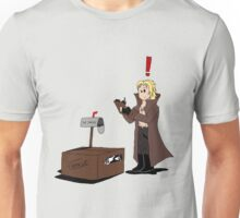 Snake in the Box Unisex T-Shirt