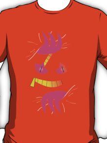 The Doll Horror T-Shirt