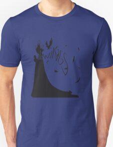 My Wings (Light) Unisex T-Shirt