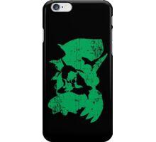 Marshing Fishes iPhone Case/Skin