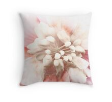 Gentle Embrace Throw Pillow