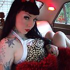 Back Seat Betty by missnic