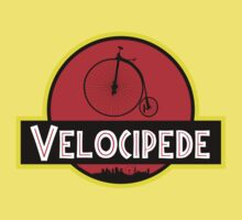 Velocipede Kids Clothes