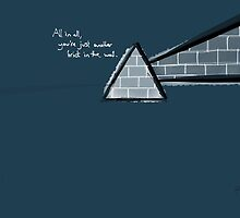 Another Brick In The Wall (Part II) | Pink Floyd by Freddy Angell