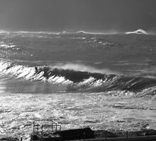 Dee Why Storm by Jez1