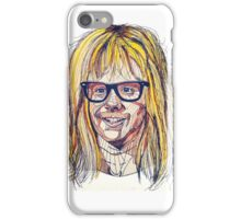 Garth Wayne's World iPhone Case/Skin