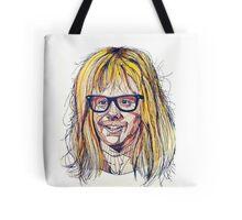 Garth Wayne's World Tote Bag