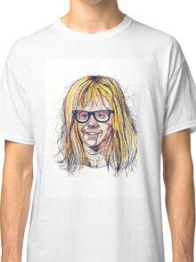 Garth Wayne's World Classic T-Shirt