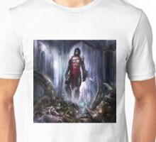Lone Warrior Unisex T-Shirt