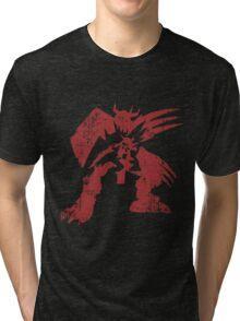 Peeper Breath Tri-blend T-Shirt