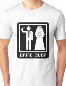 Funny Wedding Unisex T-Shirt