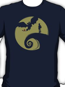 Dragon Nightmare T-Shirt